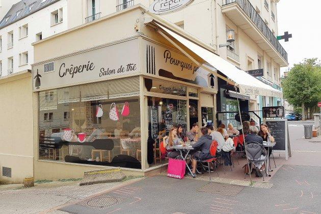 Bonne table à Caen : pourquoi pas s'offrir une crêpe ?