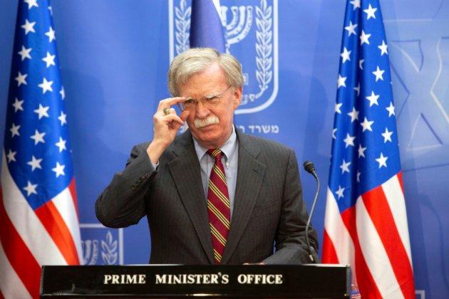 """Iran: Washington ne cherche pas un changement de régime mais de """"comportement"""""""