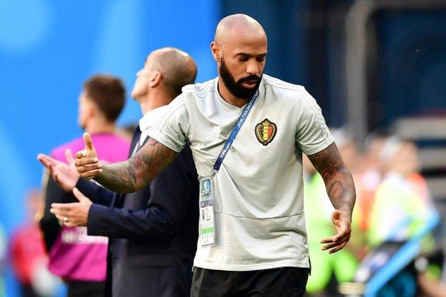 Bordeaux et Thierry Henry, ça se précise