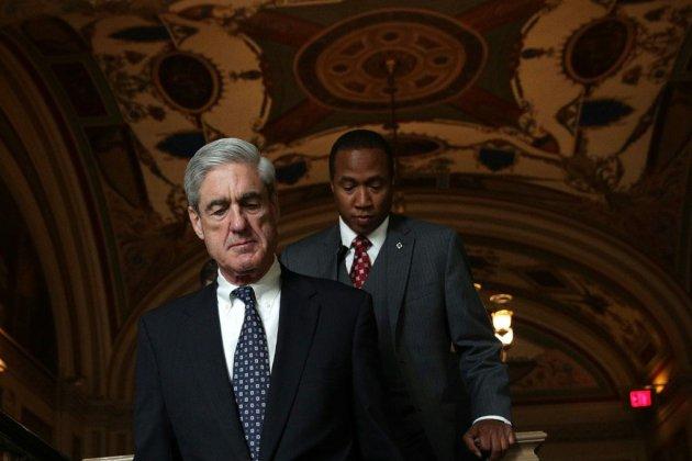Les affaires Manafort et Cohen, une victoire pour le procureur spécial