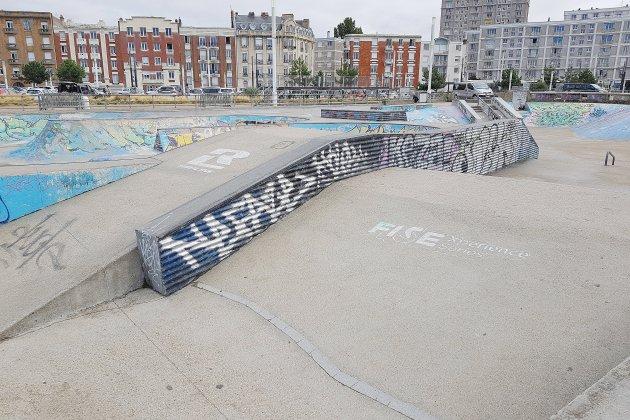 Le week-end de la glisse au Havre