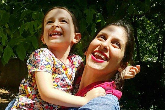 L'Irano-britannique Nazanin Zaghari-Ratcliffe relâchée pour 3 jours en Iran