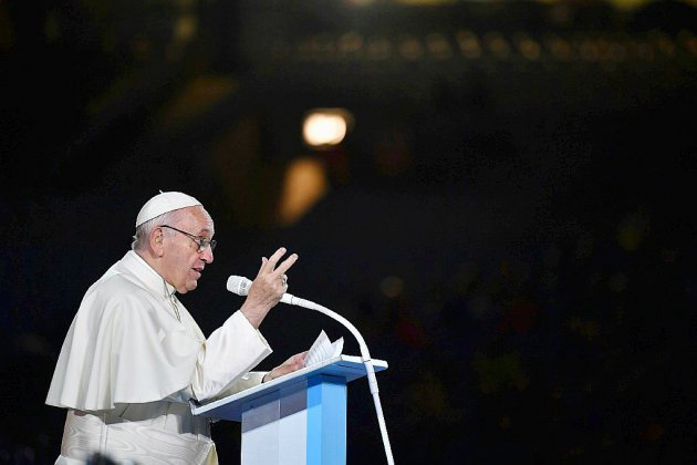 Irlande: le pape termine une visite dominée par le dossier des abus