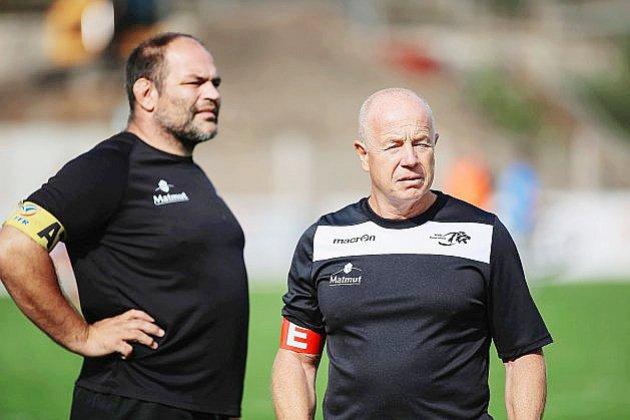 Rugby: Rouen se donne les moyens de ses ambitions