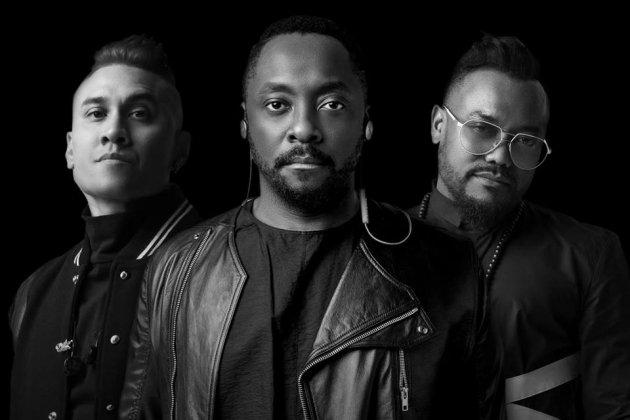 Black Eyed Peas, de retour sans Fergie
