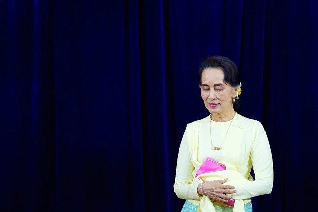Birmanie: mentalité d'assiégés face à  la communauté internationale
