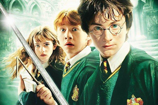 Marathon Harry Potter: week-end magique au Pathé de Caen