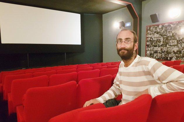 Au Havre, le cinéma le Studio séduit avec ses films anciens