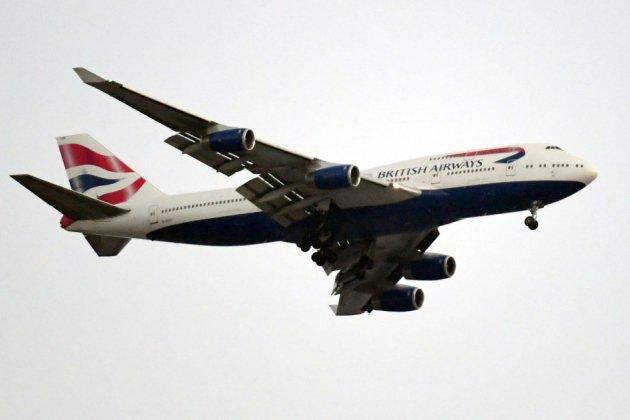 British Airways sonnée par un vol massif de données