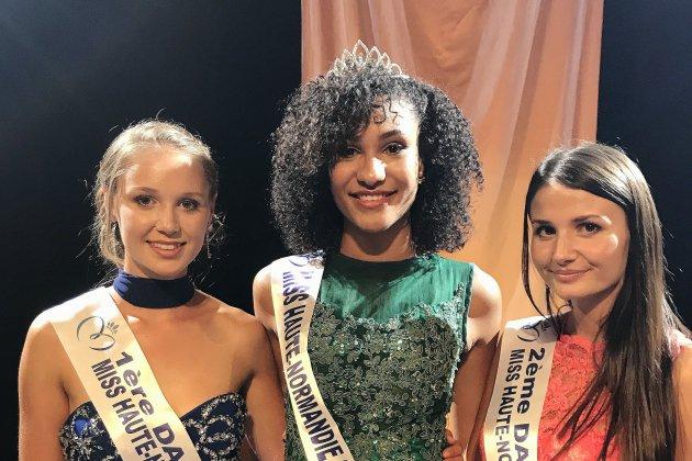 Découvrez les 20 candidates à l'élection de Miss Haute-Normandie 2018!