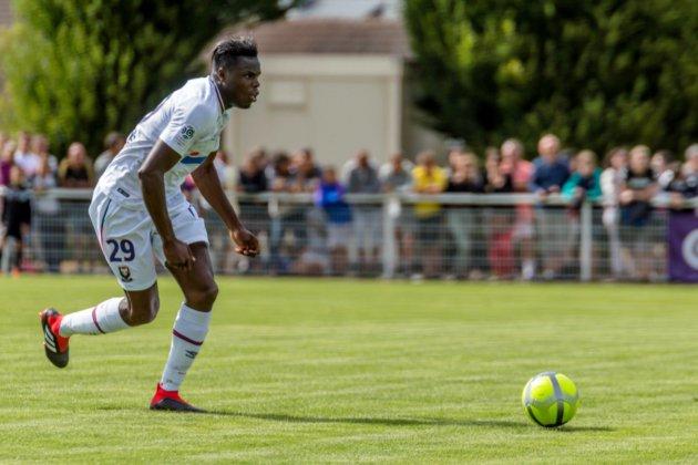 Football (amical) : Caen bat le Paris FC à Évreux