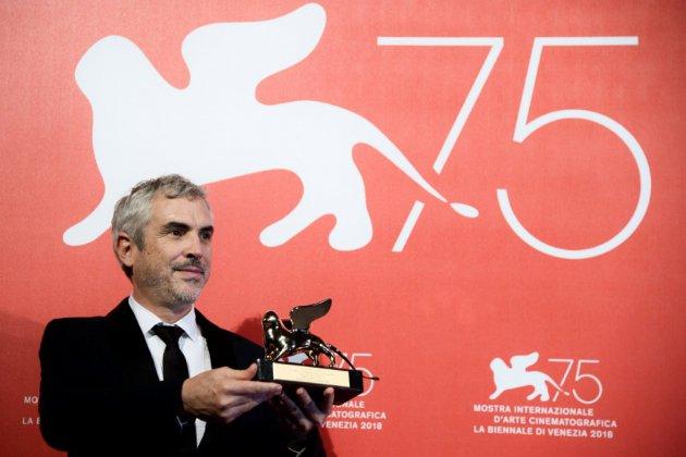 Mostra de Venise: Le Mexique intime d'Alfonso Cuaron reçoit le Lion d'Or