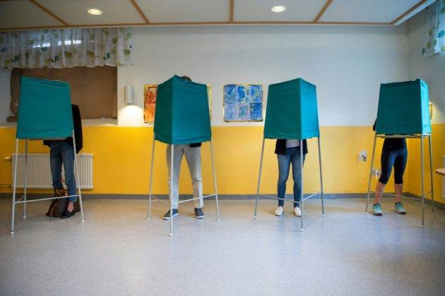 """Les """"nouveaux Suédois"""" sont tentés par l'extrême droite"""