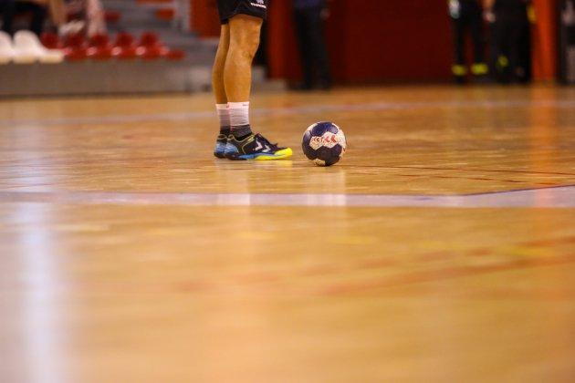 Handball: le SM Vernon rate son entrée en Coupe de la Ligue face à Ivry