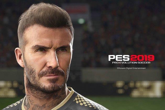 Gagnez PES 2019 sur PS4 dans le hit de la salle de bains