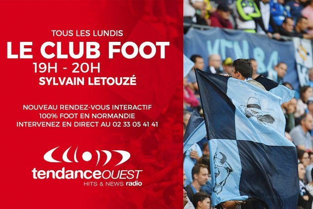 [REPLAY] : Revivez l'émission Club Foot du lundi 10 septembre 2018