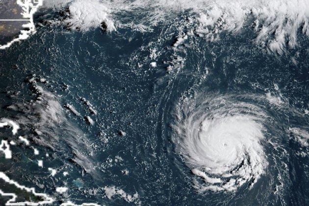 La côte est des Etats-Unis se prépare à recevoir de plein fouet l'ouragan Florence