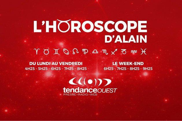 Votre horoscope signe par signe duvendredi 14 septembre