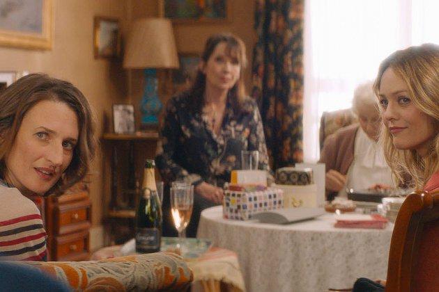 Photo de famille, un film sans grande surprise