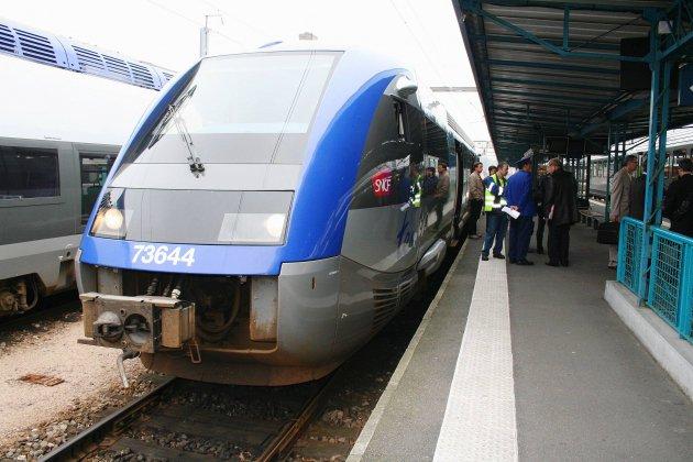Du nouveau dans le dossier de la Ligne nouvelle Paris-Normandie