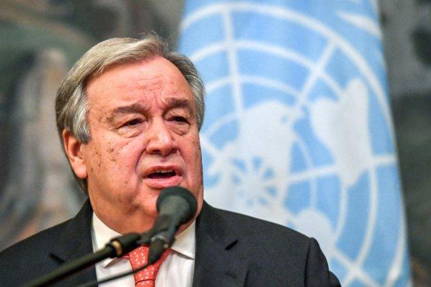 """Syrie: bombardements à Idleb, l'ONU craint un """"bain de sang"""""""