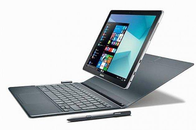 Gagnez un Samsung Galaxy Book avec Tendance Ouest