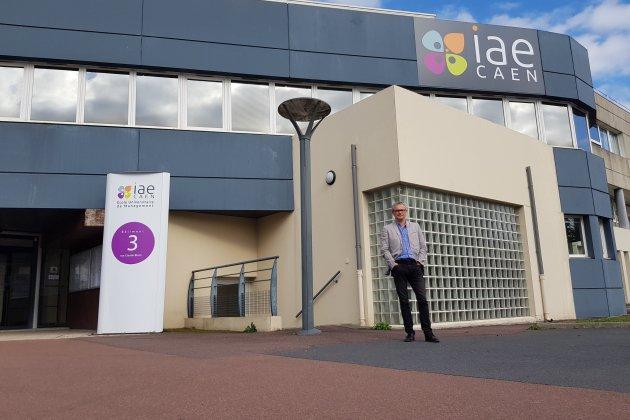Le management de proximité à l'honneur en 2019 à l'IAE de Caen