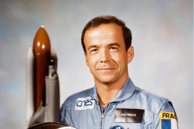 [Interview] Patrick Baudry, 2e astronaute français à être allé dans l'espace