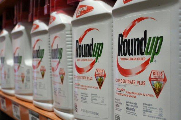 Glyphosate: l'Assemblée rejette à nouveau l'interdiction dans la loi