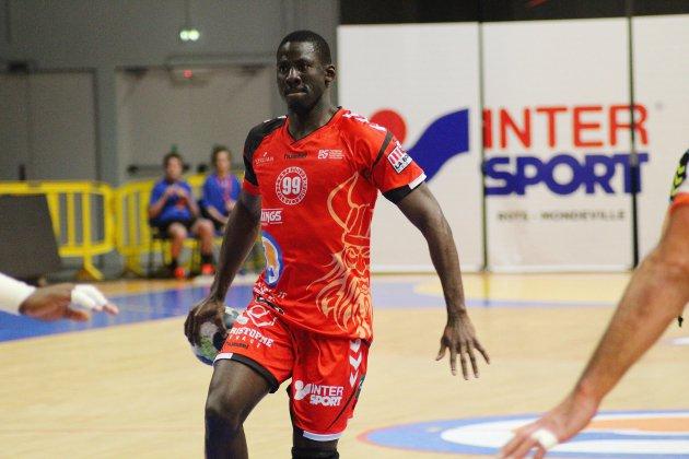 Handball (Proligue, 1ère journée). Caen échoue d'un rien contre Chartres (34-35)