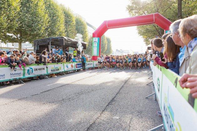 7300 participants pour les épreuves du Seine marathon 76 à Rouen
