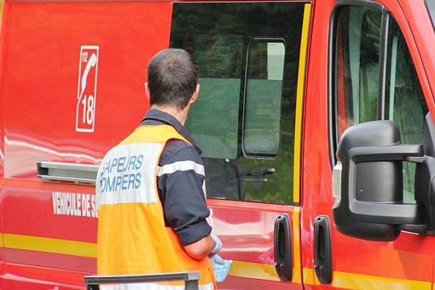Un homme gravement blessé par arme à feu à Harfleur