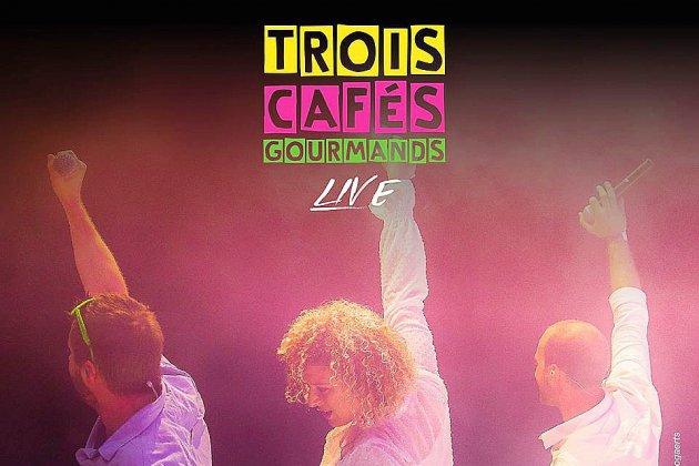 La tournée de Trois cafés gourmands passe par la Normandie!
