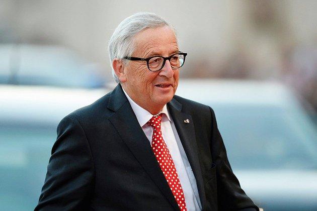UE: dernière ligne droite sous tension pour les négociations du Brexit