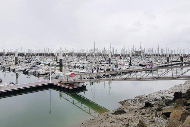 Le succès de la navette maritime Le Havre Trouville-sur-Mer