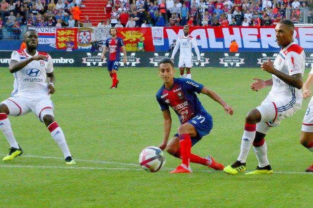 """Football (Ligue 1) :""""on ne s'interdit pas un gros résultat à Saint-Étienne"""""""
