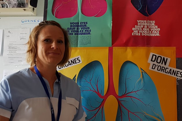 Don de tissus et d'organes: une première nationale dans l'Orne
