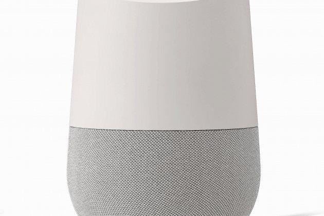 Remportez votre Google Home, votre assistant connecté