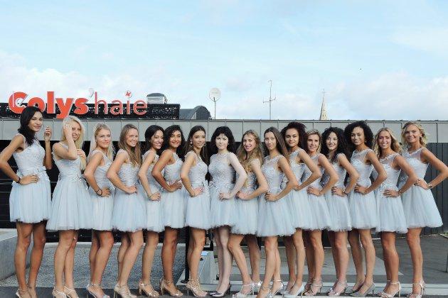 Miss Normandie: 16 candidates pour une écharpe