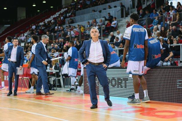 Basket: Rouen fait une bonne entrée en Coupe de France à Rueil-Malmaison