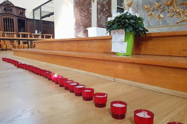 Mort du père Sèbe à Rouen : la date de l'hommage et des obsèques connue