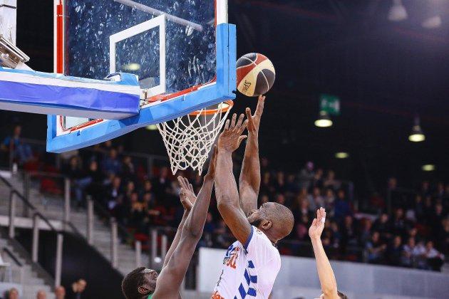 Basket (Leaders Cup) : le premier derby pour Rouen face à Evreux