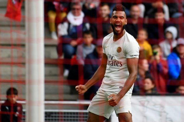 Ligue 1: Paris SG, en mode diesel, l'emporte à Rennes