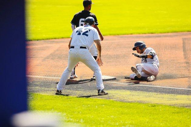 Baseball: les Huskies de Rouen se rapprochent de la finale