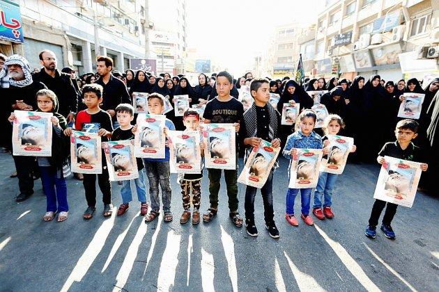 Attentat d'Ahvaz : l'enquête iranienne sur la piste de l'EI