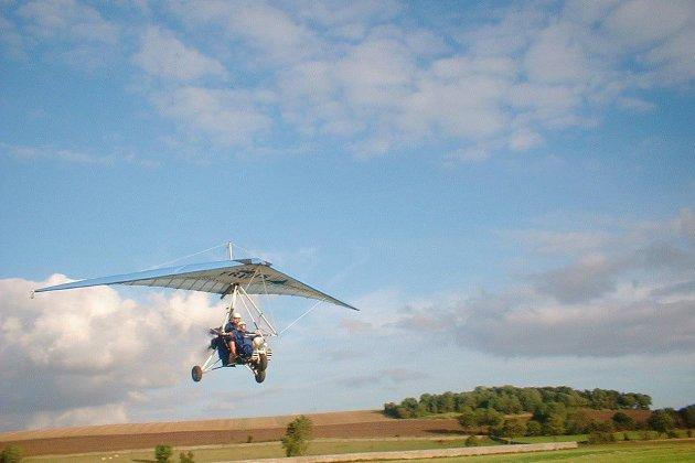 Seine-Maritime: un pilote d'ULM chute et se blesse grièvement