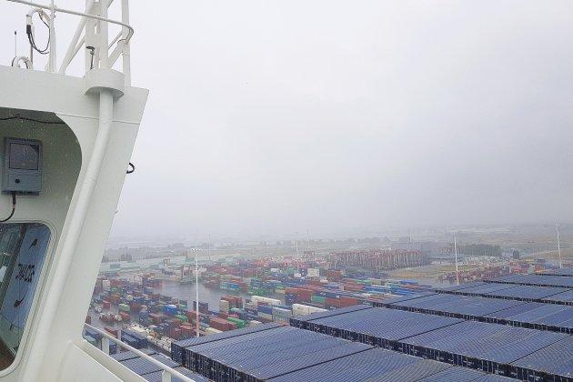 L'Europe oublie des ports français: des députés réagissent