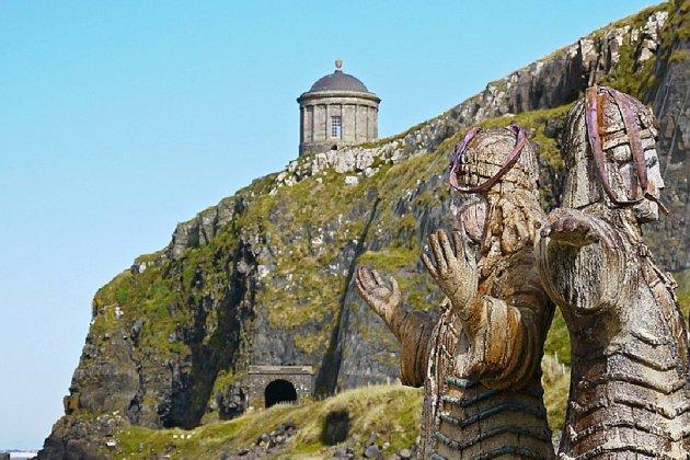 """""""Game of Thrones Legacy"""" : bientôt une immersion officielle dans l'univers de GoT en Irlande du Nord"""