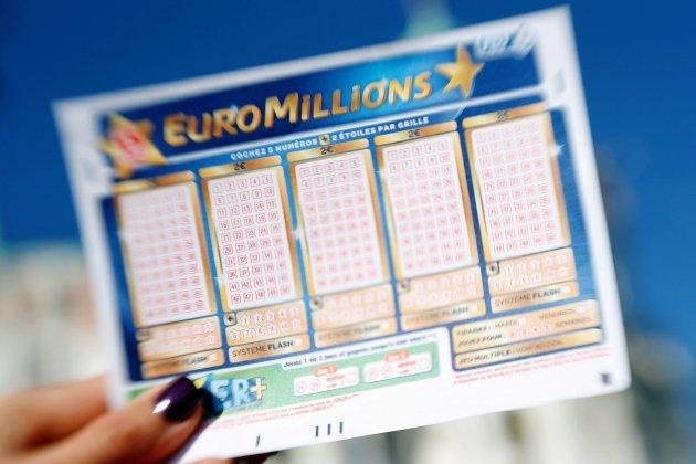 Débutez le Week-end avec 151 millions d'euros