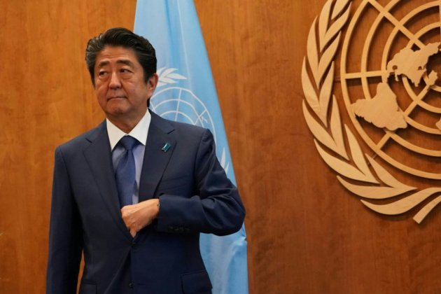 Le Premier ministre japonais Abe prêt à rencontrer Kim Jong Un